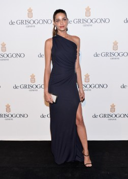 Ana Beatriz Barros @ De Grisogono party at 65th Annual Cannes FF, 23.05.12 - 2 HQ