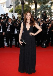 Andie MacDowell @ Mud premiere at 65th Annual Cannes FF, 26.05.12 - 35 HQ