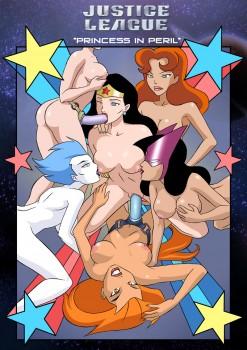 Class Of The Titans Xxx Adult Comix 97