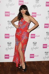 Jameela Jamil at the AW12 Fashion Collection Launch in London 13th June x10