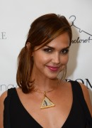 Arielle Kebbel - The Launch Of Roman Luxe in Los Angeles 06/13/12