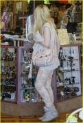 Dakota Fanning / Michael Sheen - Imagenes/Videos de Paparazzi / Estudio/ Eventos etc. - Página 5 134ada197970961