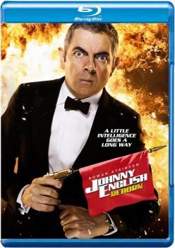 Johnny English Reborn 2011 m720p BluRay x264-BiRD