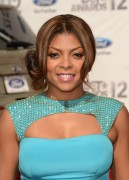 Taraji P. Henson - 2012 BET Awards in Los Angeles 07/01/12