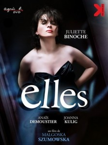 Download Elles (2011) BluRay 720p 550MB Ganool