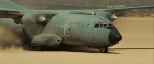 Terytorium Wroga / Special Forces (2011) PL.720p.BDRip.XviD.AC3-ELiTE + Rmvb / Lektor PL