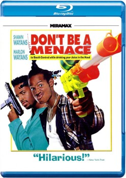 Don't Be a Menace 1996 m720p BluRay x264-BiRD