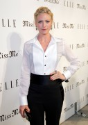 Brittany Snow - Elle and Miss Me Album Release Party in West Hollywood 08/09/12