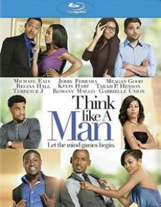 Download Think Like a Man (2012) BluRay 720p 800MB Ganool