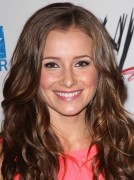 Candace Bailey - WWE SummerSlam Kick-Off Party in Beverly Hills 08/16/12