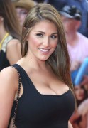 Lucy Pinder - Keith Lemon The Film premiere in London 08/20/12
