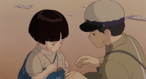 Могила светлячков / Grave of the Fireflies / Hotaru no Haka (1988) BDRip 1080p / 12.5 Gb [Омикрон]