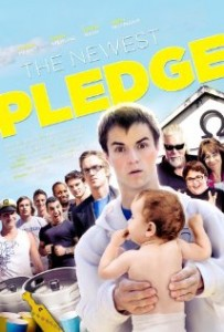 Download The Newest Pledge (2012) DVDRip 350MB Ganool