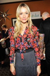 Katrina Bowden @ Get Glam In NYC September 7, 2012 HQ x 5